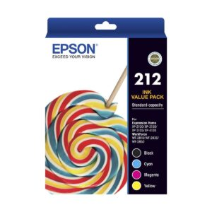Epson 212 Pack