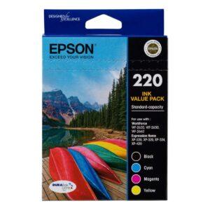 Epson 220 Pack