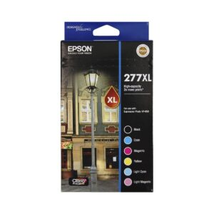 Epson 277xl Pack