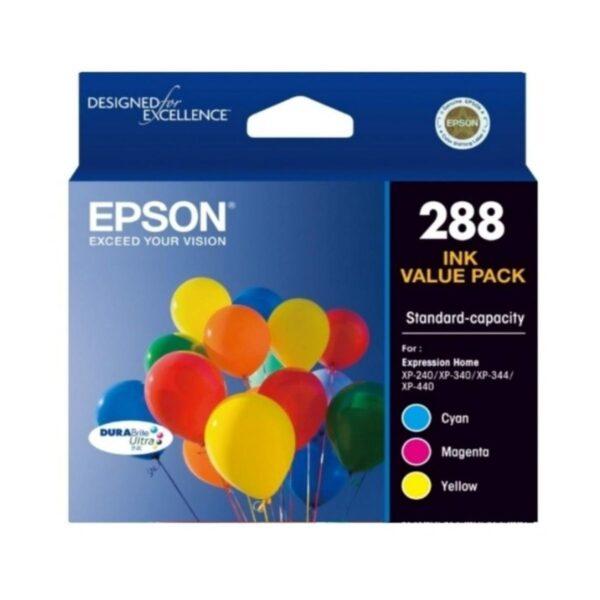 Epson 288 Colour Pack