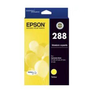 Epson 288 Yellow