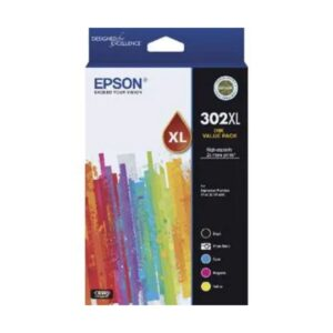Epson 302XL Pack