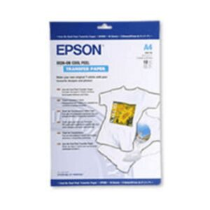 Epson SO41154 Transfer Paper