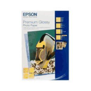 Epson SO41287 A4 Premium Gloss