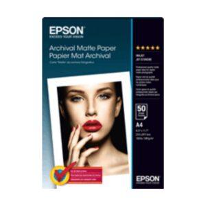 Epson SO41342 A4 Archival