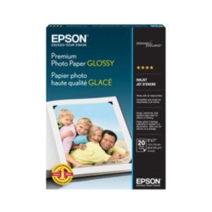 Epson SO41464 5x7 Gloss