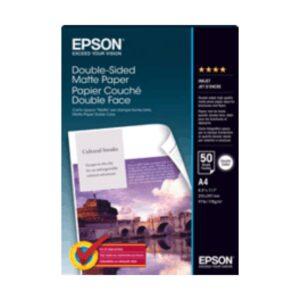 Epson SO41569 Matte A4 DS