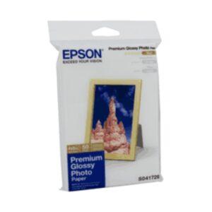 Epson SO41729 4x6 Gloss