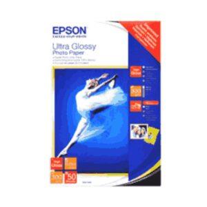 Epson SO41943 4x6 Gloss