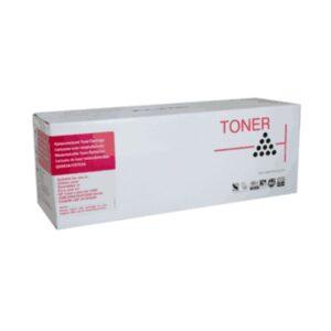 Generic HP Magenta Toner