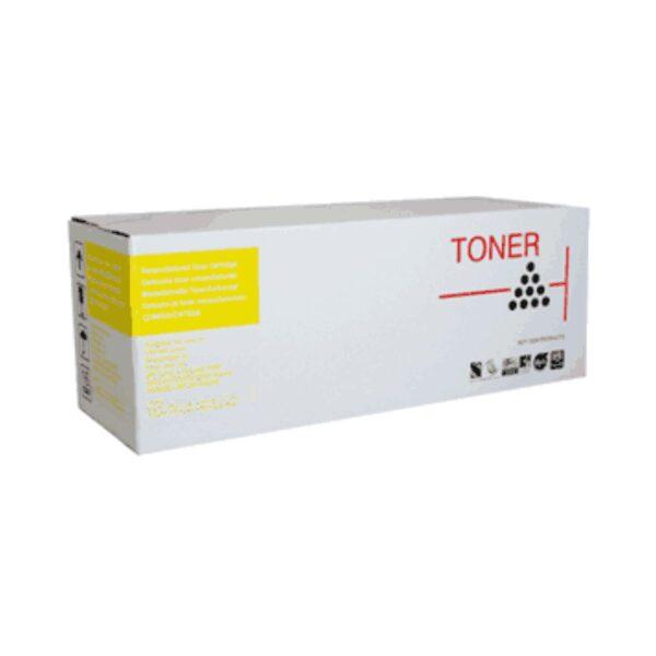 Generic HP Yellow Toner