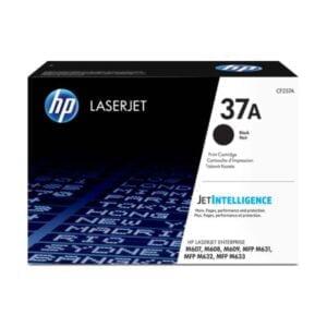 HP 37A