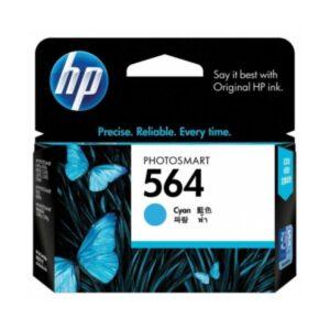HP 564 Cyan