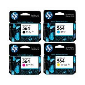 HP 564 Pack