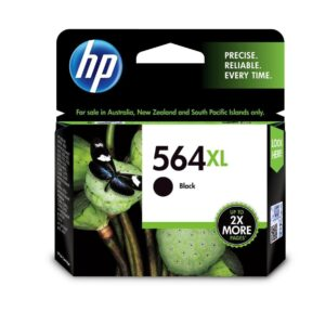 HP 564xl Black Cartridge