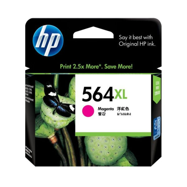 HP 564xl Magenta