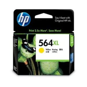HP 564xl Yellow