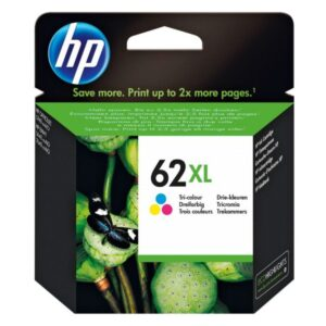 HP 62xl Colour