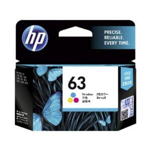 HP 63 Colour