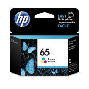 HP 65 Colour