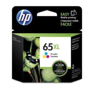 HP 65xl Colour