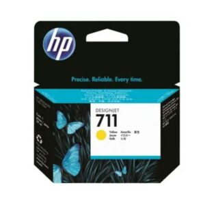 HP 711 Yellow