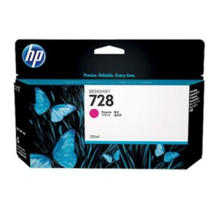 HP 728 Magenta