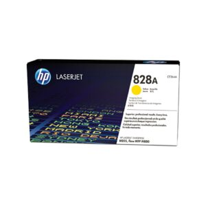 HP 828A Yellow Drum