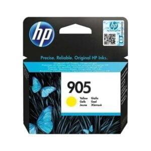 HP 905 Yellow