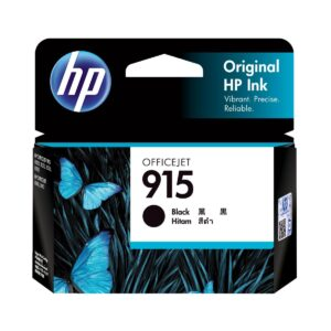 HP 915 Black