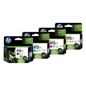 HP 915xl Pack