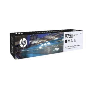 HP 975X Black