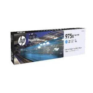 HP 975X Cyan