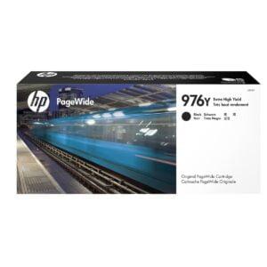 HP 976Y Black