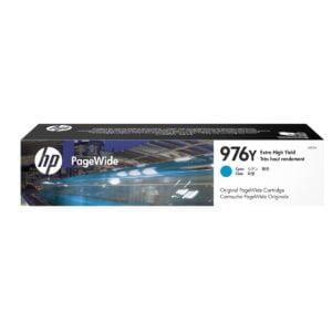 HP 976Y Cyan