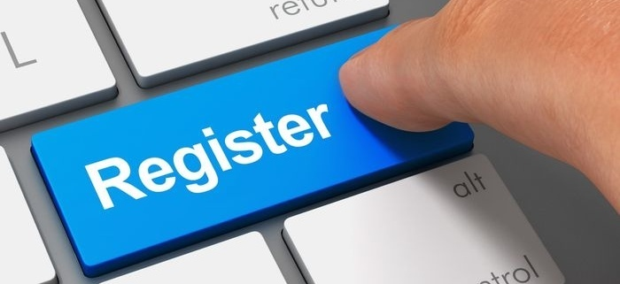 Register with Inkjet Online