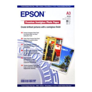 Epson SO41334 A3 Semigloss