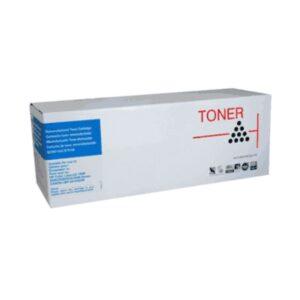 Generic HP Cyan Toner