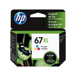 HP 67xl Colour