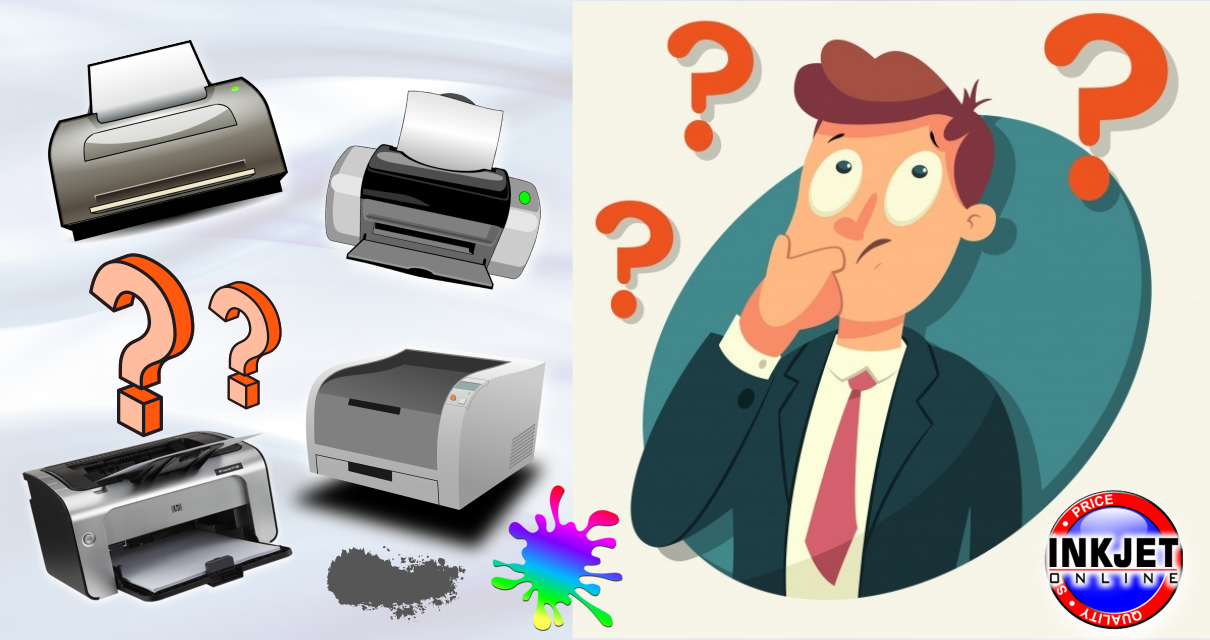 Whats The Best Printer To Buy?