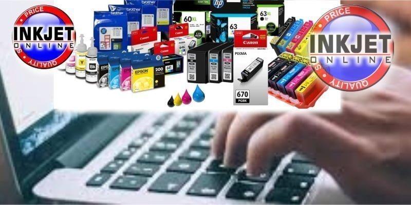 Buy Printer Ink Cartridges