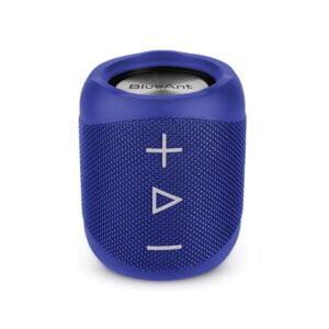 BlueAnt X1 BT Speaker Blue