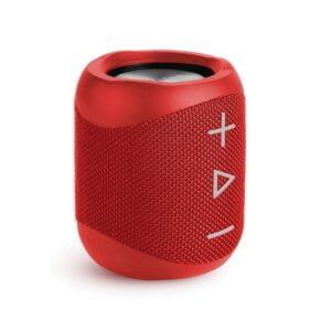 BlueAnt X1 BT Speaker Red