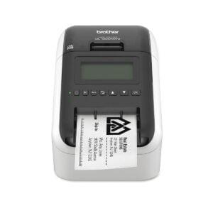 Brother QL820nwb Label Printer