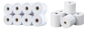 Thermal & Bond Paper Rolls