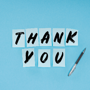 Thank You from Inkjet Online