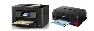 Colour Ink Printers