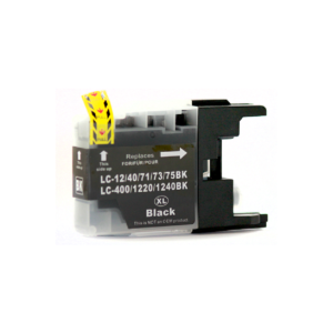 Generic Brother LC73 Black Ink Cartridge