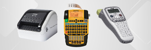 Label Makers at Inkjet Online
