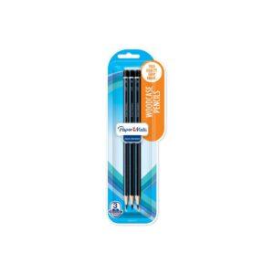 Papermate 2B Wooden Pencil Pk3 Bx12